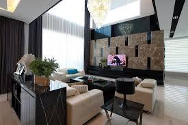 interesting modern bungalow interior design images best