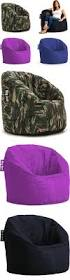 Big Joe Kids Lumin Bean Bag Chair Most Comfortable Bean Bag Chairs Comforters Decoration
