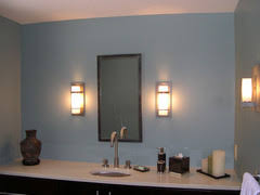is it a mistake to mix brushed nickel and oil rubbed bronze
