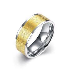 aliexpress buy 2017 wedding band for men 316l aliexpress buy 2017 hot sale high quality gold color wedding