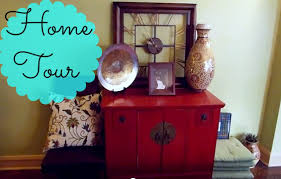 My Home Decoration A Dumpster Divers Home Tour Decorating My Home For Free Youtube