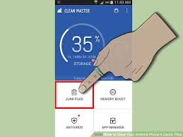 clean android phone 3 ways to clear your android phone s cache files
