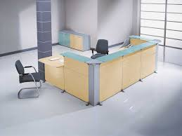 Large Reception Desk Home Office Small Acrylic Solid Surface Office Reception Desk