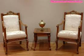 Wooden Armchair Design Ideas Wooden Chairs For Living Room Design Ideas