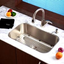 Rv Kitchen Faucet by Bathroom Mesmerizing Kraus Single Handle Hole Kitchen Faucet