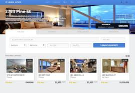 Bootstrap Real Estate Template by Victor Panaite U2013 Personal Website U2013 Cleany