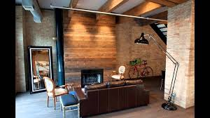 cool living rooms cool living rooms with brick walls youtube
