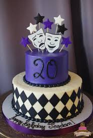 theatre themed birthday cakes 28 images theatre themed