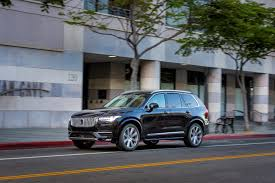 volvo truck of the year volvo xc90 named auto express car of the year 2015 volvo car usa