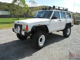 lifted jeep cherokee jeep cherokee 2 5 1989 review specifications and photos u2013 bugatti