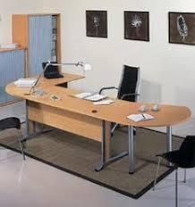 bureau de secretariat plan compact buraile