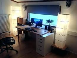Best Computer Gaming Desk Computer Desk Ideas For Gaming Parkapp Info