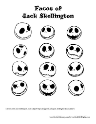 diy skellington ornaments jackskellington skellington
