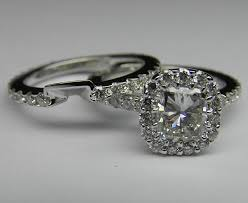 Crown Wedding Rings by Engagement Ring Radiant Diamond Vintage Crown Engagement Ring
