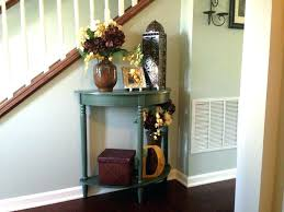 entrance ideas entryway table with storage entrance small cheap ideas entry within
