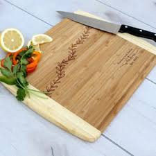 cutting board wedding gift custom cutting boards handmade wood cutting boards custommade