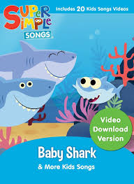 baby shark song free download baby shark more kids songs video download super simple online