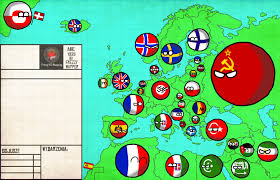 Europe 1939 Map by Image Map Of Europe 1939 By Frezzy Mapper Jpg