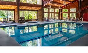 indoor swimming pools in litchfield hills ct lakeridge