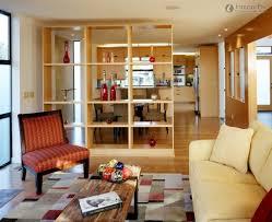 kitchen living room divider ideas bathroom stunning best living