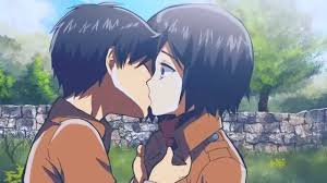 eren x mikasa is there any future attack on titan fans