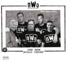 New Meme Order - 25 best memes about new world order new world order memes