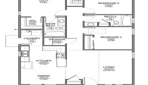 small 3 bedroom house floor plans 3 bedroom floor house plans nurseresume org