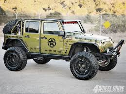 build a jeep wrangler 2010 jeep wrangler built to use built to abuse 4 wheel drive
