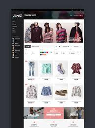 20 melhores temas do shopify com belos designs de ecommerce