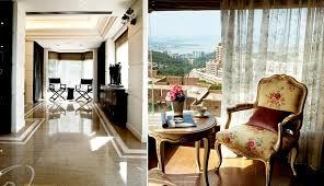 Interior Home Decoration Contemporary Classic Home