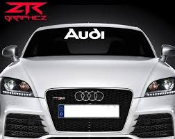 audi decals 46 best audi decals images on audi sticker and car