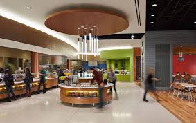 food court design pinterest arnold j damen s j student center scb food court design