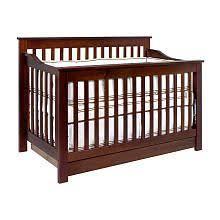Rockland Convertible Crib Rockland Hartford Flat Top Crib Coffee Nursery Ideas