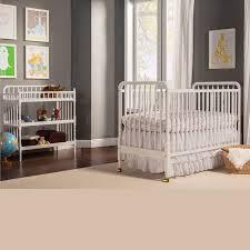 neutral crib bedding sets nursery ideas unisex square hack wall