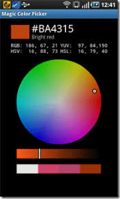 android color picker top 7 best free android apps for developers on the go