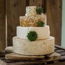 wedding cake of cheese cheese wedding cake