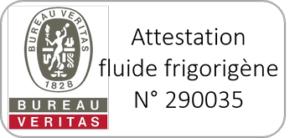 fluides frigorig es bureau veritas certifications binaud thermique électricité