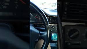 volvo steering wheel 1996 volvo 850r steering wheel play youtube