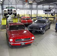ford mustang specialist essex mustang centre car specialists