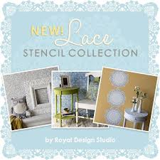 Stencils For Home Decor Best 20 Lace Stencil Ideas On Pinterest Lace Painting Spray