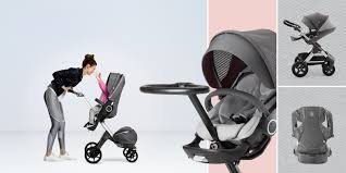 stroller high chair baby carrier nursery u0026 car seat stokke