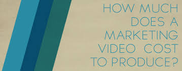 how much does a marketing cost to produce studio