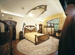art nouveau bedroom art nouveau style house villa liberty moscow russia art nouveau
