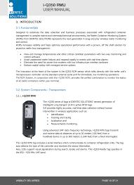 ilr iq350rmu active transponder tag user manual street