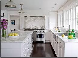 white kitchen cabinets with white quartz countertops kitchen and