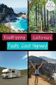 Discover The North Coast Visit California The Perfect Pacific Coast Highway Road Trip Itinerary