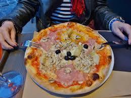 pizzeria il gabbiano pizza gabbiani reali 35 rue du march礬 aux fromages bruxelles