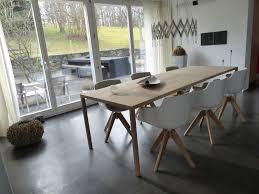 Chippendale Esszimmer Gebraucht Stuhl Flow Chair Von Mdf Italia Tisch Din36 Von Hubert