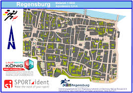 Map Request Mixed Sprint Staffel 2017 April 30th 2017 Orienteering Map