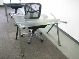 mikmaq office furniture interiors inc used glass table desk images with extraordinary glass table computer desk trestle kit desktop shelf stand top tab